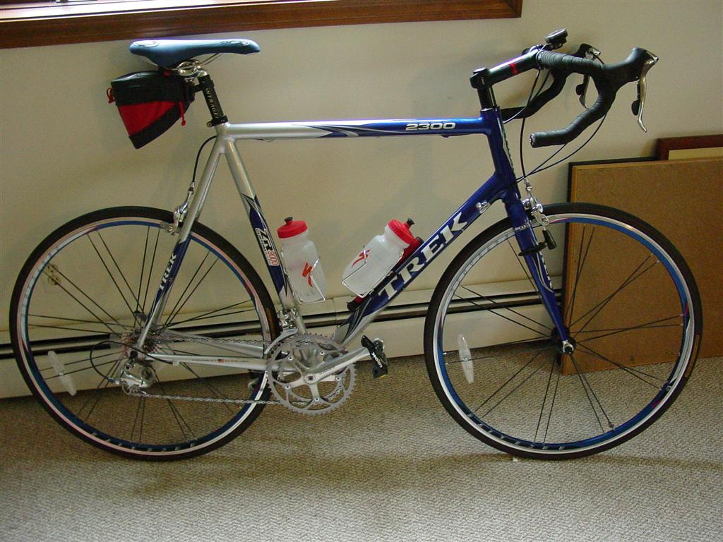 Bikes you used to own - The Café - Square Wheels Cycling
