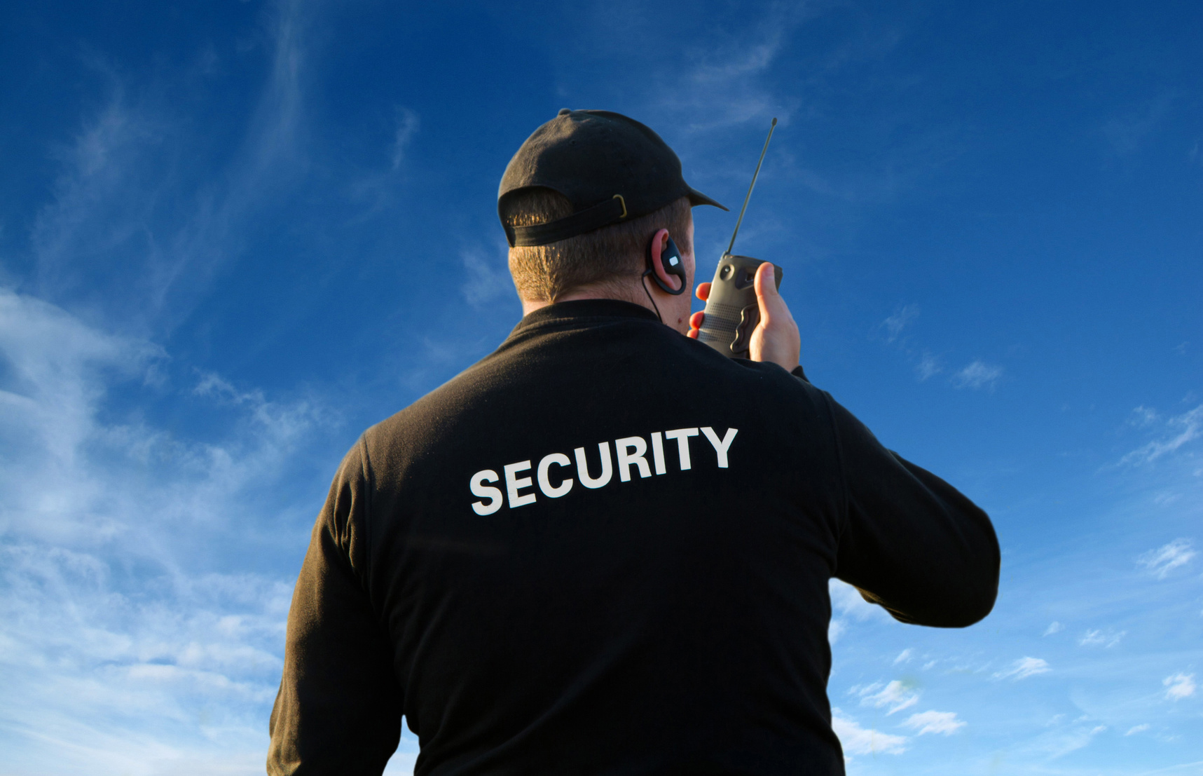 Device Management and protecting your security